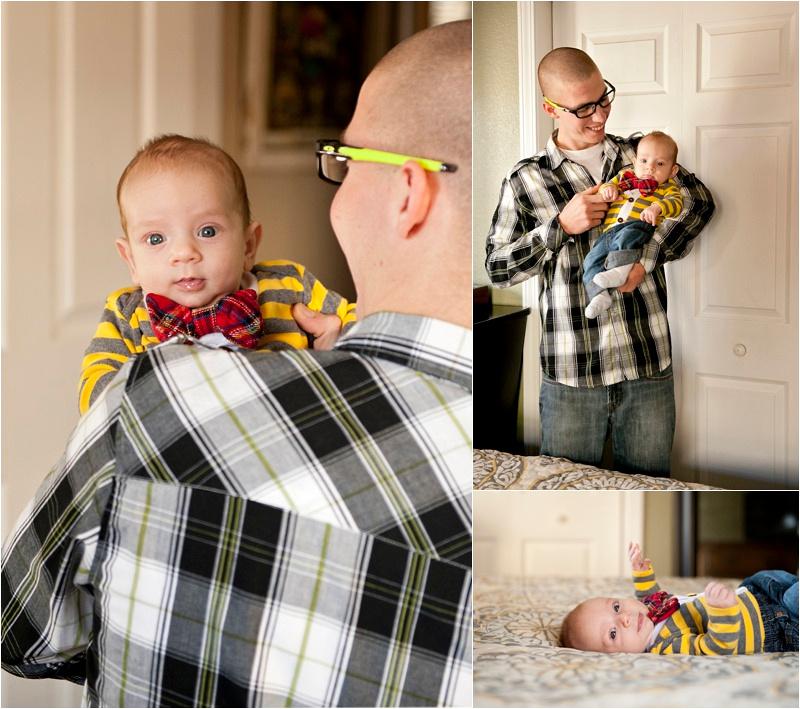 Joplin Baby Photographer